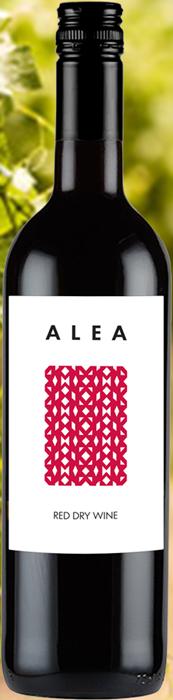 ALEA Red Dry Wine